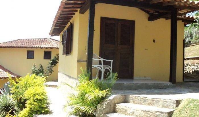 Chacara Verde, bed and breakfast bookings 7 photos