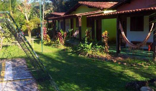 Chill Inn Eco-Suites Paraty, Paraty, Brazil bed and breakfasts and hotels 9 photos