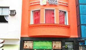 Copa Hostel, excellent deals in Copacabana, Brazil 7 photos