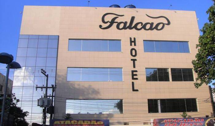 Falcao Hotel e Restaurante - Search for free rooms and guaranteed low rates in Arapiraca 15 photos