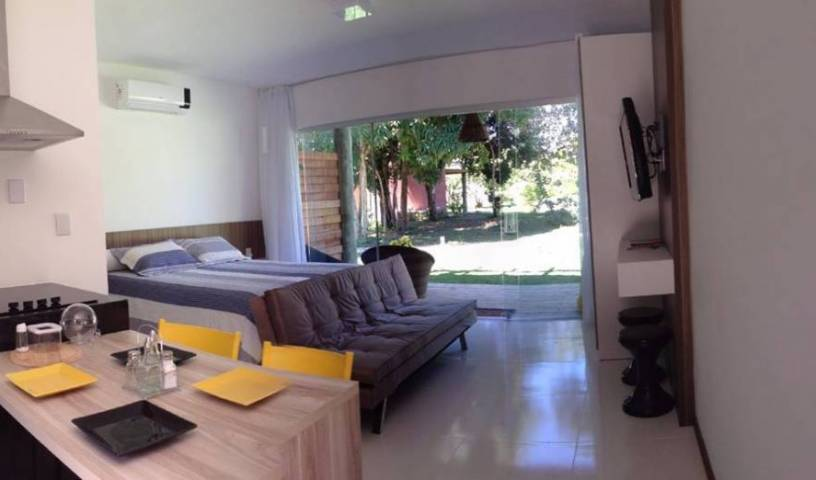 Flats Leisure Villas do Pratagy - Get cheap hostel rates and check availability in Maceio, backpacker hostel 34 photos