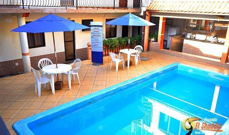 Guest House - El Shaddai - Get cheap hostel rates and check availability in Foz do Iguacu, BR 23 photos