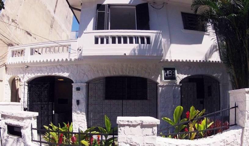 Hostel Brasil Boutique 7 photos