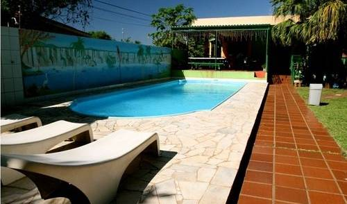 Hostel Paudimar Falls Centro - Search available rooms and beds for hostel and hotel reservations in Foz do Iguacu 20 photos
