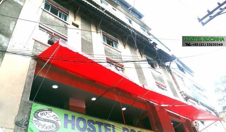 Hostel Rocinha - Search available rooms and beds for hostel and hotel reservations in Rio de Janeiro 14 photos