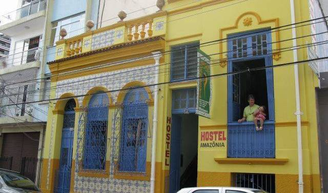 Hotel Amazonia - Search available rooms and beds for hostel and hotel reservations in Belem, cheap hostels 3 photos