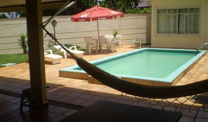 Klein Hostel - Get cheap hostel rates and check availability in Foz do Iguacu 10 photos