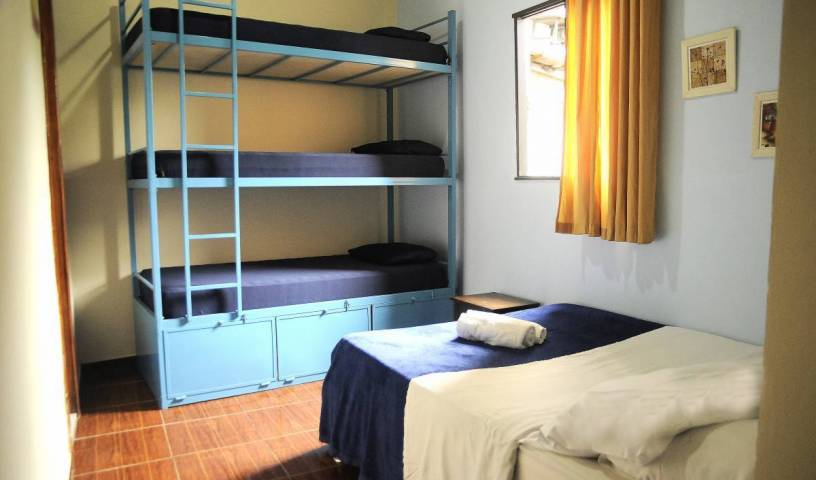 Le House Hostel - Search available rooms and beds for hostel and hotel reservations in Rio de Janeiro 10 photos