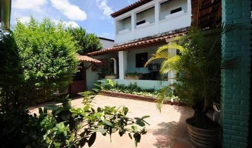 Pousada Da Rita - Search for free rooms and guaranteed low rates in Lencois 4 photos