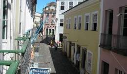 Pousada Dos Sonhos - Search available rooms and beds for hostel and hotel reservations in Salvador 6 photos