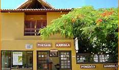 Pousada Mandala, bed and breakfast holiday 16 photos