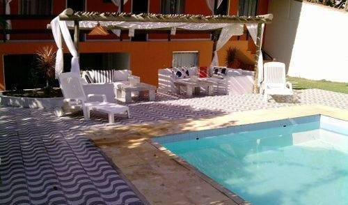 Pousada Maral Guest House -  Armacao de Buzios, what is a backpackers hotel? Ask us and book now in Cabo Frio, Brazil 9 photos