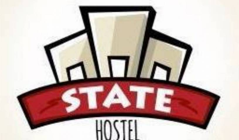 State Hostel - Search available rooms and beds for hostel and hotel reservations in Sao Paulo, the most trusted reviews about hostels 26 photos