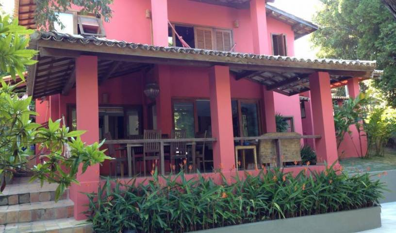 Villa Flor - Search for free rooms and guaranteed low rates in Porto Seguro 1 photo