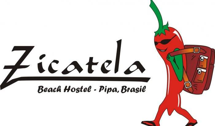 Zicatela Hostel and Surfcamp -  Pipa, bed & breakfasts in locations with the best weather 8 photos
