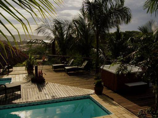 Deauville Pousada, Armacao de Buzios, Brazil, what is a backpackers hotel? Ask us and book now in Armacao de Buzios