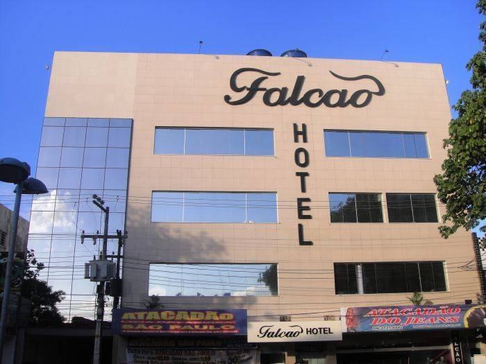 Falcao Hotel e Restaurante, Arapiraca, Brazil, Brazil hostels and hotels