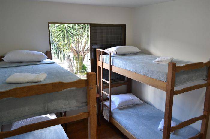 Fino da Bola Hostel, Belo Horizonte, Brazil, affordable motels, motor inns, guesthouses, and lodging in Belo Horizonte