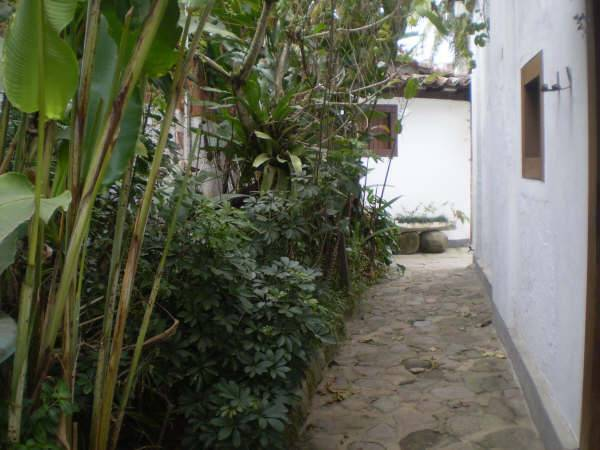 Historic Centre Hostel, Paraty, Brazil, Brazil hostels and hotels