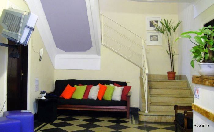 Hostel And Pousada Sao Paulo, Sao Paulo, Brazil, compare reviews for hostels in Sao Paulo