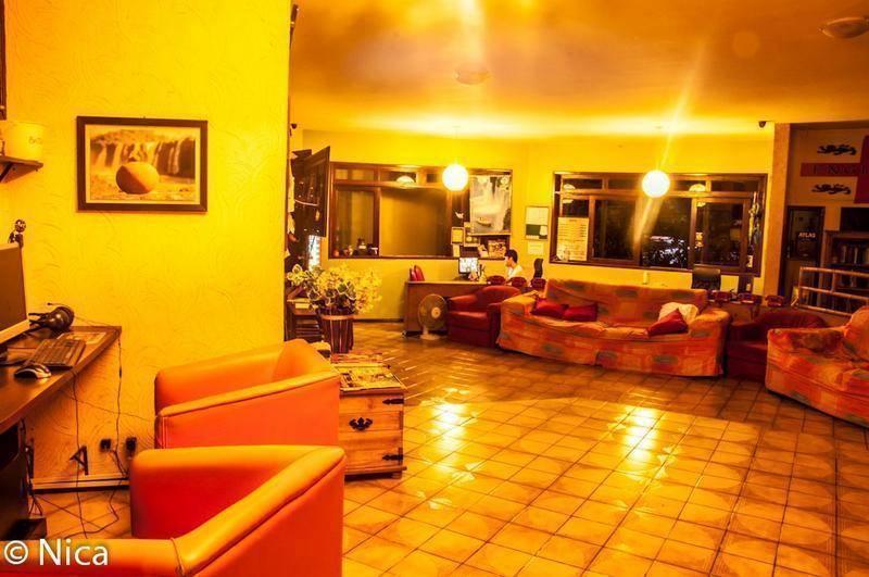 Hostel Bambu, Foz do Iguacu, Brazil, bed & breakfasts for ski trips or beach vacations in Foz do Iguacu