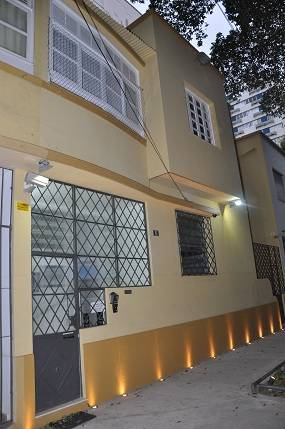 Hostel in Rio, Rio de Janeiro, Brazil, what is a bed & breakfast? Ask us and book now in Rio de Janeiro