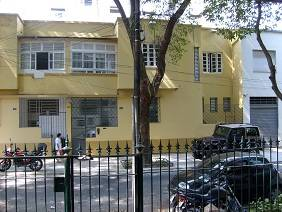 Hostel in Rio, Rio de Janeiro, Brazil, Brazil bed and breakfasts and hotels