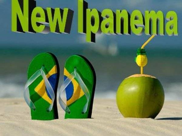 Hostel New Ipanema, Rio de Janeiro, Brazil, Brazil hostels and hotels