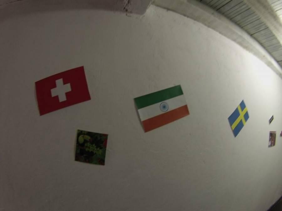 Hostel Oh Meu Rei, Salvador, Brazil, Betaalbare prijzen voor bed & Ontbijt en hotels in Salvador