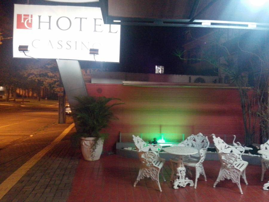 Hotel Cassino, Foz do Iguacu, Brazil, hostel deal of the week in Foz do Iguacu