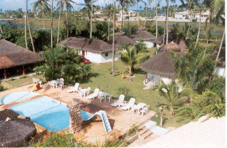 Hotel Lagoa e Mar, Salvador, Brazil, Brazil bed and breakfasts and hotels