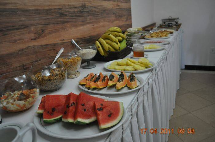 Hotel Porto Vitoria, Ariquemes, Brazil, bed & breakfasts and rooms with views in Ariquemes