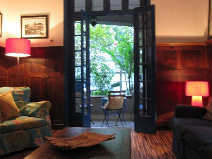 Ipanema Beach House, Rio de Janeiro, Brazil, where to stay, bed & breakfasts, hotels, and apartments in Rio de Janeiro