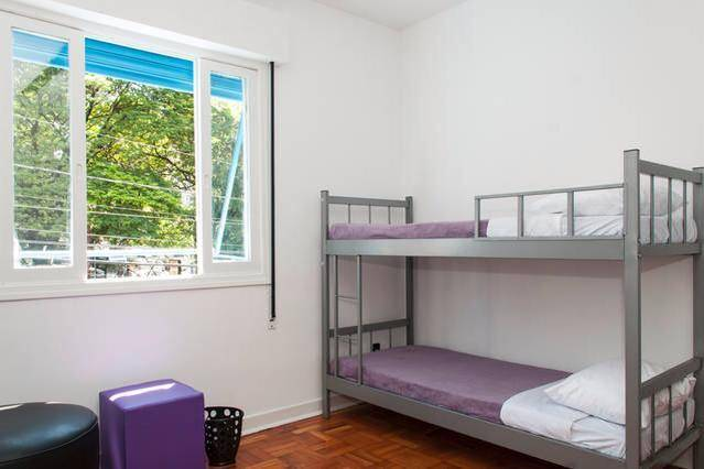 Kera Smart Hostel, Sao Paulo, Brazil, places for vacationing and immersing yourself in local culture in Sao Paulo
