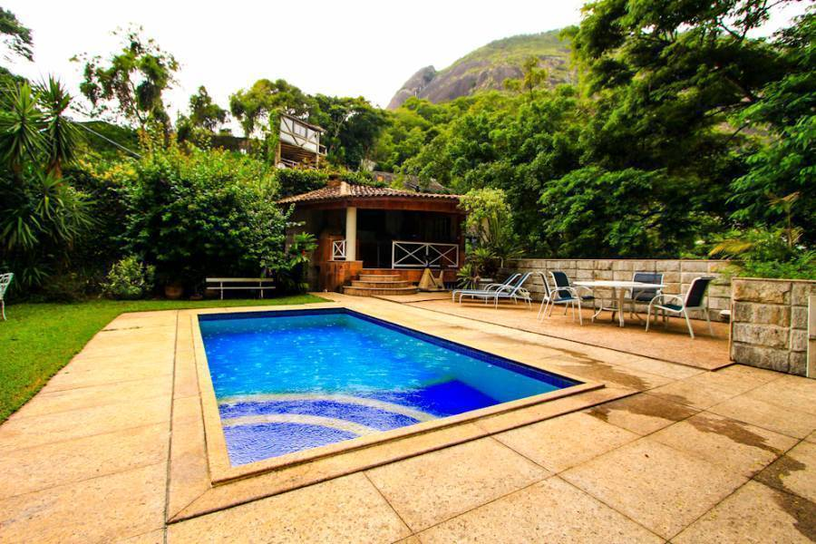 Lagoon Hostel, Rio de Janeiro, Brazil, what do you want to see and do?  Explore hostels and activities now in Rio de Janeiro