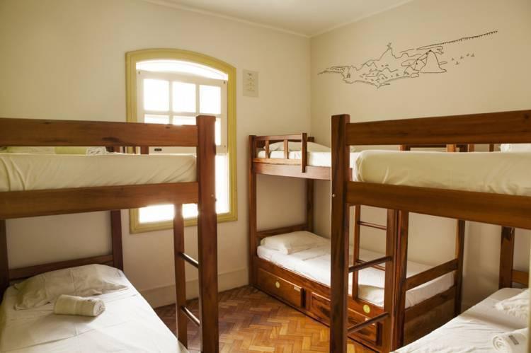 Leblon Spot Design Hostel, Rio de Janeiro, Brazil, Brazil hostels and hotels