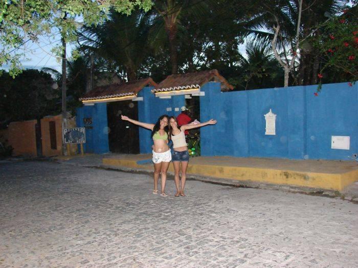 Lua Azul, Porto Seguro, Brazil, Brazil bed and breakfasts and hotels