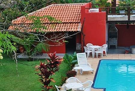 Maloca Hostel, Arraial d'Ajuda, Brazil, Brazil bed and breakfasts and hotels