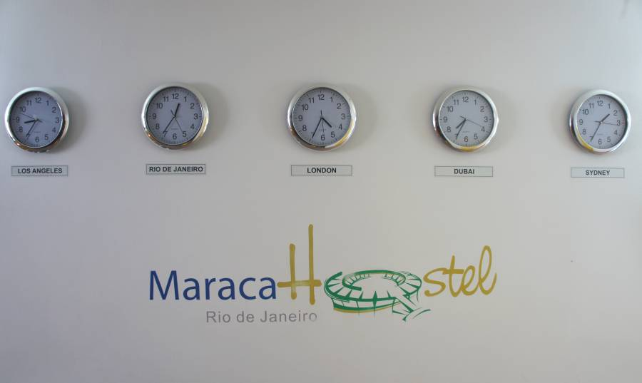 Maraca Hostel, Rio de Janeiro, Brazil, Brazil bed and breakfasts and hotels