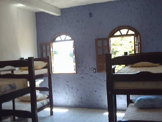 Nega Maluca Guesthouse, Salvador, Brazil, affordable apartments and aparthostels in Salvador