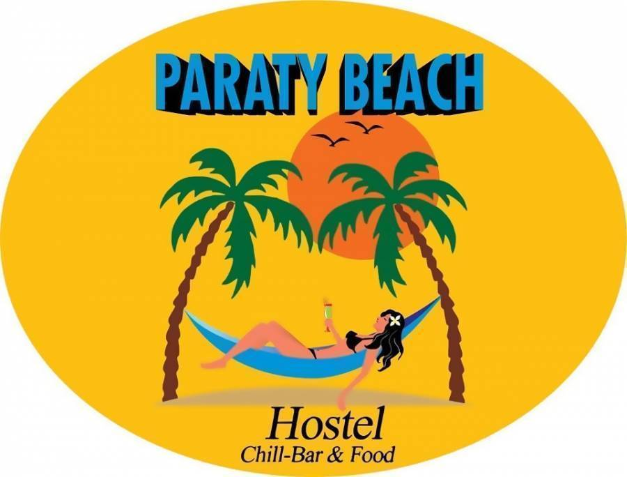 Paraty Beach Hostel, Paraty, Brazil, Brazil bed and breakfasts and hotels