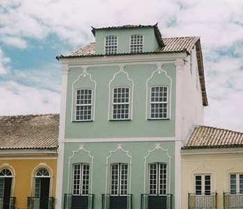 Rosa Bahiana, Salvador, Brazil, pilgrimage bed & breakfasts and hotels in Salvador