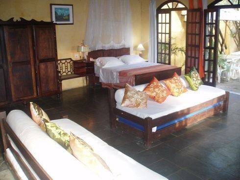 Pousada da Saude, Salvador, Brazil, Brazil bed and breakfasts and hotels