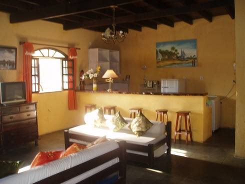 Pousada da Saude, Salvador, Brazil, first-rate travel and bed & breakfasts in Salvador