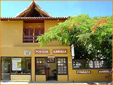 Pousada Mandala, Armacao de Buzios, Brazil, Brazil bed and breakfasts and hotels