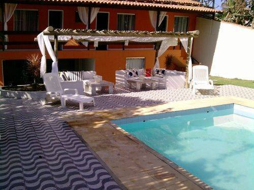 Pousada Maral Guest House, Armacao de Buzios, Brazil, Brazil bed and breakfasts and hotels