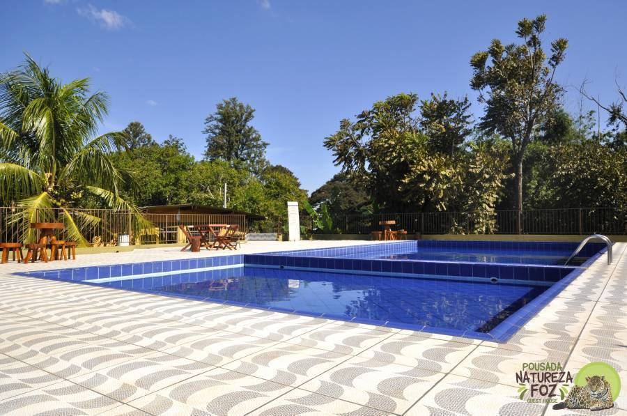Pousada Natureza Foz, Foz do Iguacu, Brazil, Brazil bed and breakfasts and hotels