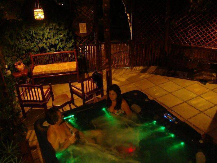 Pousada Vila Dos Passaros, Itacare, Brazil, Brazil bed and breakfasts and hotels