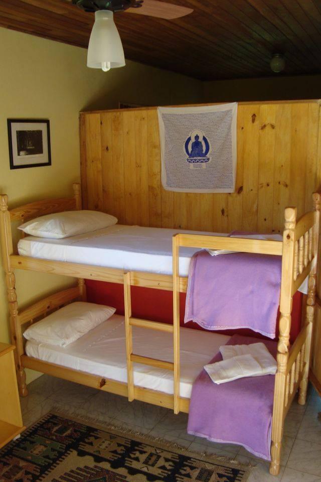 Refugio do Pomar Hostel, Tres Coroas, Brazil, Brazil albergues e hotéis