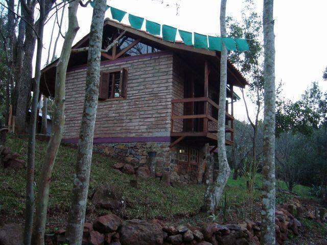 Refugio do Pomar Hostel, Tres Coroas, Brazil, 10 melhores cidades com albergues e hotéis baratos dentro Tres Coroas